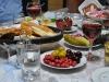 Qabala Hanlar Restaurant in Gabala