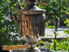 Samovar at Kish Church