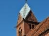 Curonian Spit Church