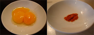 Eggs & Paprika