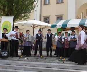 Market Band