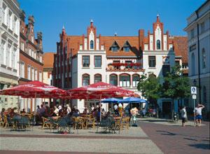 Mecklenburg-Vorpommern. Credit: Krüger, Norbert
