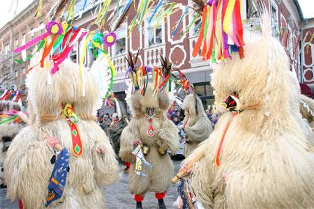 Kurent Festival