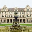 St. Emmeram Palace, Regensburg, Germany
