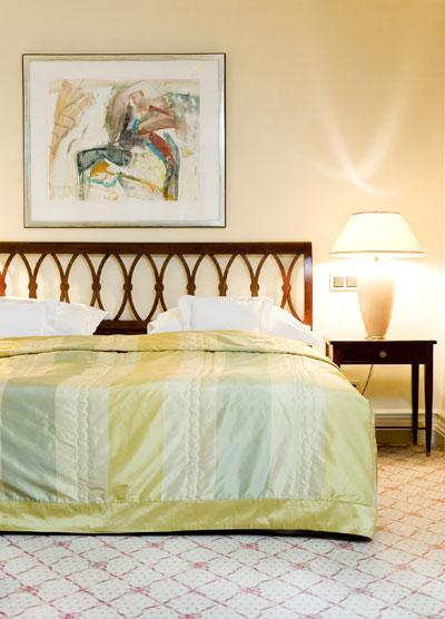 Double Room Excelsior Hotel Ernst