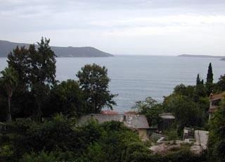 Lustica, Montenegro