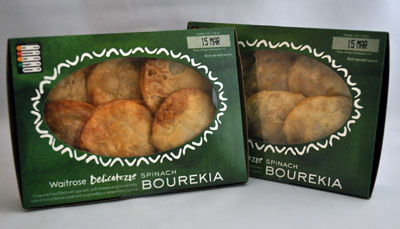 Bourekia