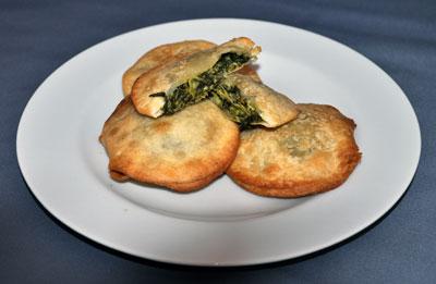 Bourekia Cooked
