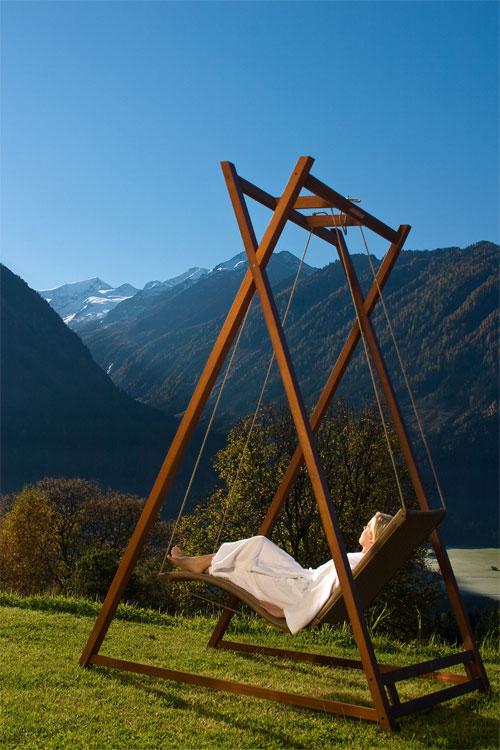 Naturidyll Eco Hotels Austria