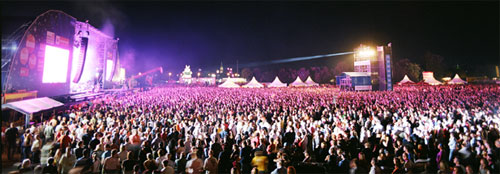 Danube Island Festival