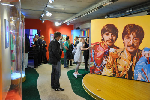 Beatlemania Museum Hamburg