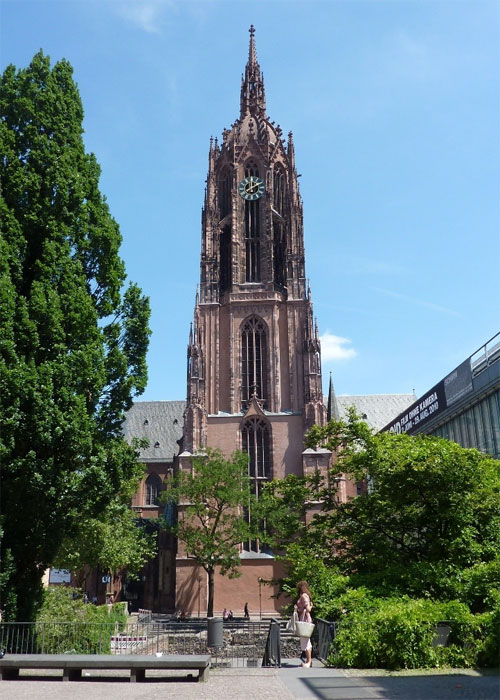 Frankfurt Cathedral