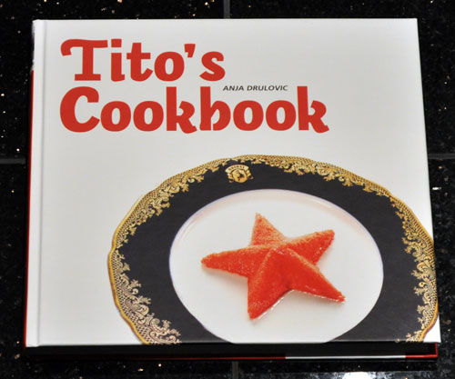 Tito's Cookbook