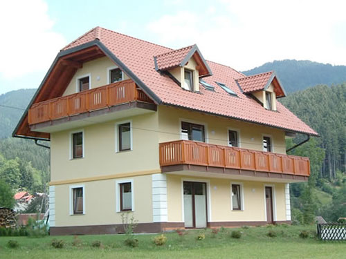 Villa Planina