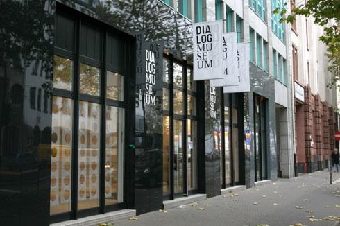 Frankfurt Dialogue Museum