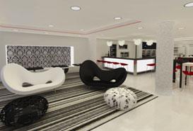 Wyndham Hotel Berlin