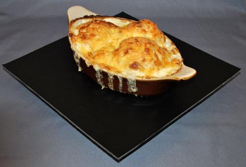 Russian Zakuski / закуски Recipe Cauliflower Cheese