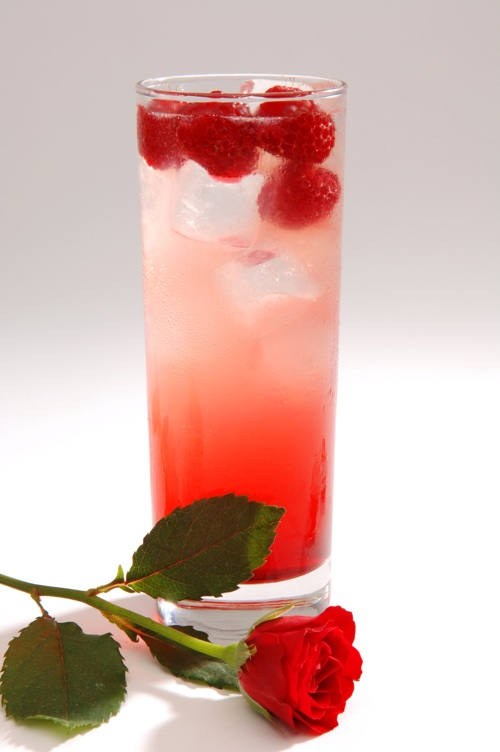 GrasovKiss Cocktail