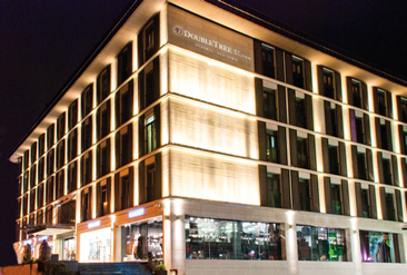 Doubletree Istanbul