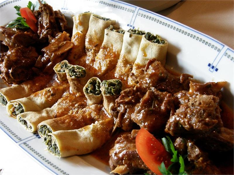 5th Losinj Cuisine Festival