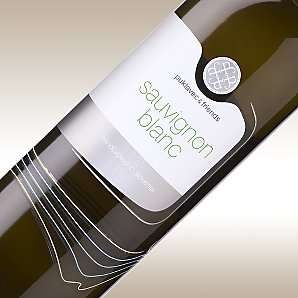 Puklavec and Friends Sauvignon Blanc