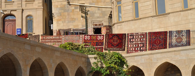 The top tourist hotspots and highlights from Baku and its Old Town in Azerbaijan. I [...]