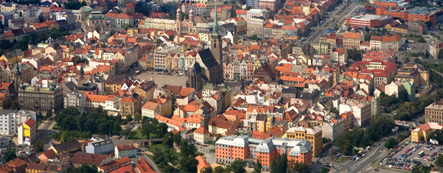 Plzeň (Pilsen), the fourth largest city in the Czech Republic, has been selected as the [...]