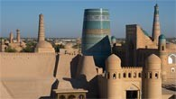Travel company, Jon Baines Tours, has launched a new tour, The Golden Road to Samarkand [...]